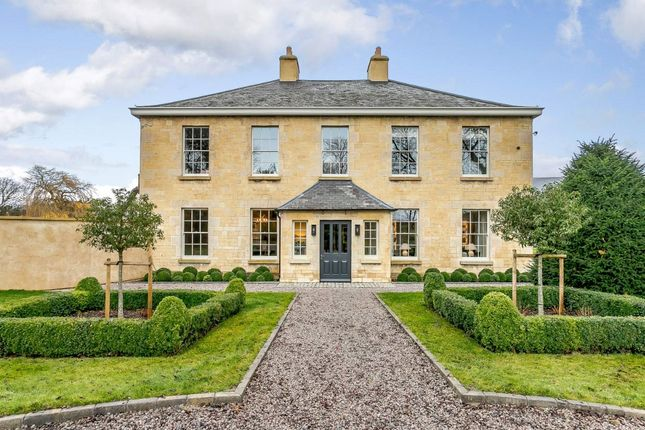 Thumbnail Detached house for sale in Barnsdale, Great Easton, Market Harborough, Leicestershire