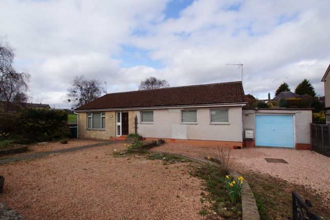 3 bed bungalow for sale in Dewar Drive, Leven