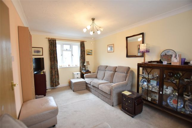 Thumbnail End terrace house for sale in Staffordshire Croft, Warfield, Berkshire