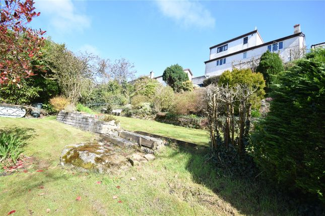 Thumbnail Detached house for sale in Row, St. Breward, Bodmin