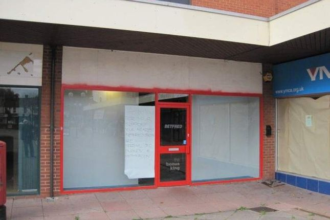 Thumbnail Retail premises to let in Unit 13, The Moor Centre, Brierley Hill, Dudley