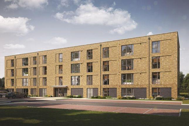 "Thumbnail Flat for sale in ""Cadbury House"" at Barrow Walk, Birmingham"