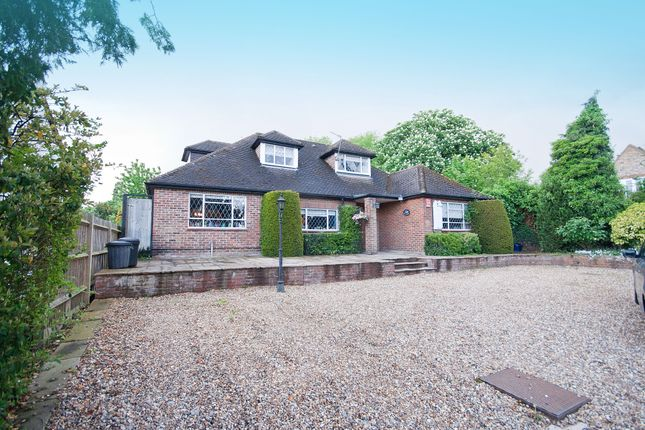 Thumbnail Detached house for sale in Cuckoo Hill, Pinner, Middlesex