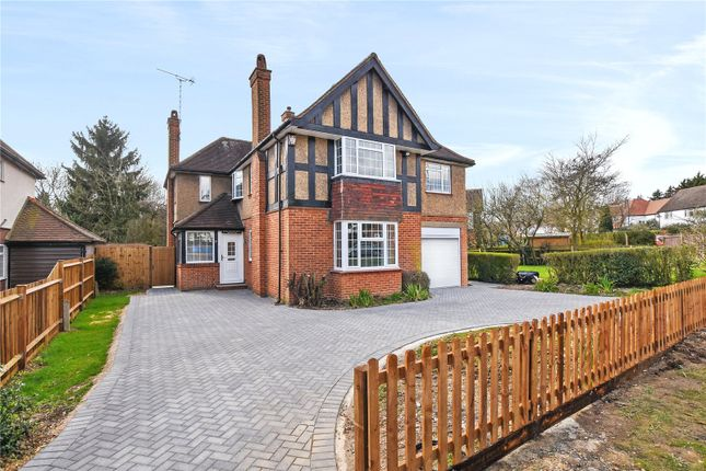 Thumbnail Property to rent in Altham Road, Pinner, Middlesex