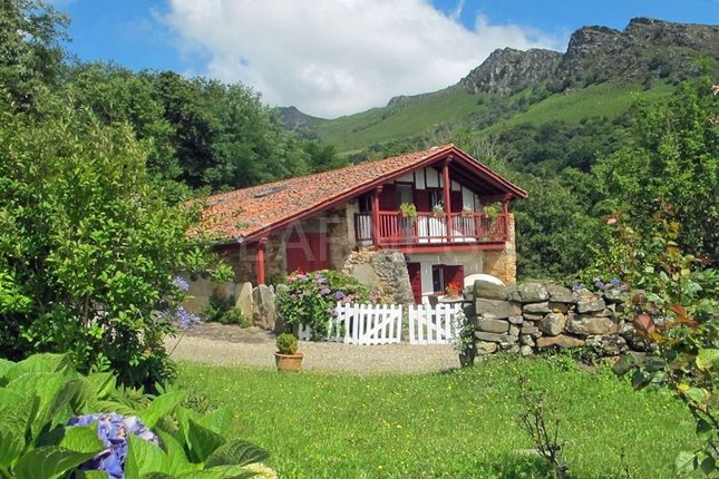 Property For Sale Pays Basque