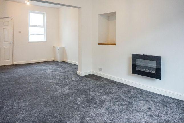 2 bed end terrace house for sale in Dover Street, Walney, Barrow-In-Furness LA14