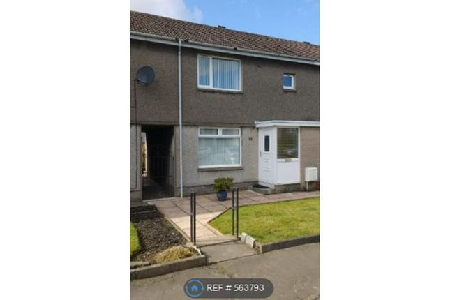 Thumbnail Terraced house to rent in Wardlaw Crescent, Oakley, Dunfermline