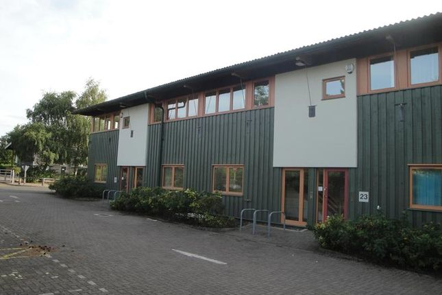 Thumbnail Office to let in 21 Turbine Way, Swaffham, Norfolk