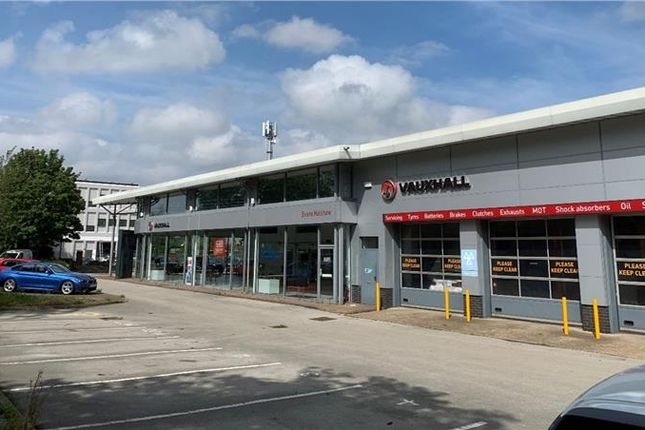 Thumbnail Commercial property for sale in Former Vauxhall Dealership, Swinemoor Lane, Beverley, East Yorkshire