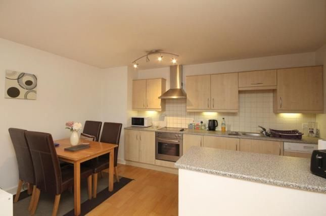 Kitchen / Diner of Pinsent, Millsands, Sheffield, South Yorkshire S3