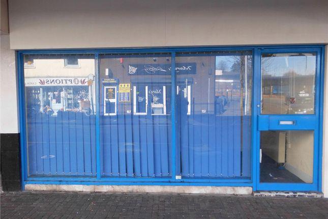 Thumbnail Retail premises to let in 6, Victoria Street, Merthyr Tydfil