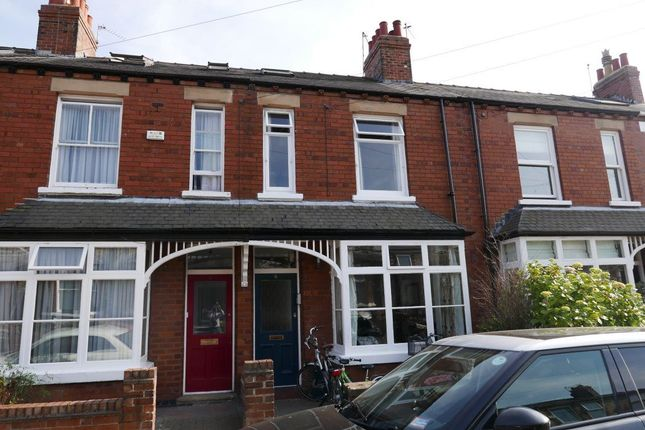 Thumbnail Property to rent in Aldreth Grove, York, North Yorkshire