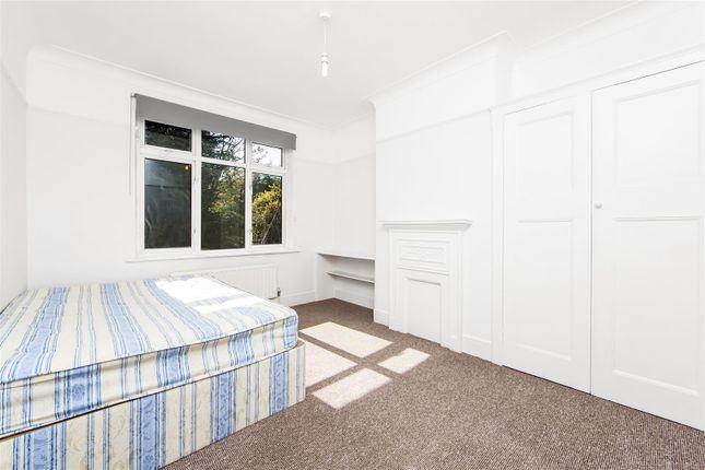 Bedroom Three of Hanover Road, Brondesbury Park, London NW10
