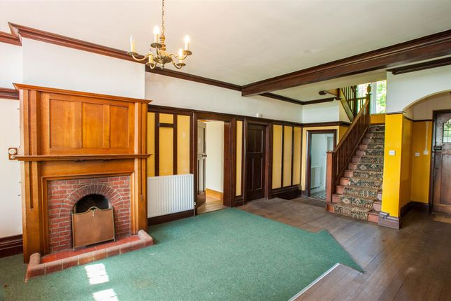 Reception Hall of Scarrowscant Lane, Haverfordwest SA61