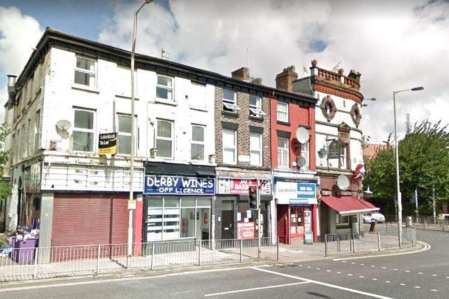 Retail premises for sale in Liverpool L6, UK