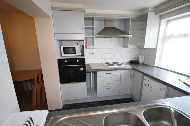 Thumbnail Semi-detached house to rent in Downs Road, Canterbury, Kent