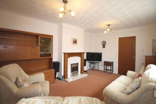 Sitting Room of Thorpland Road, Fakenham NR21