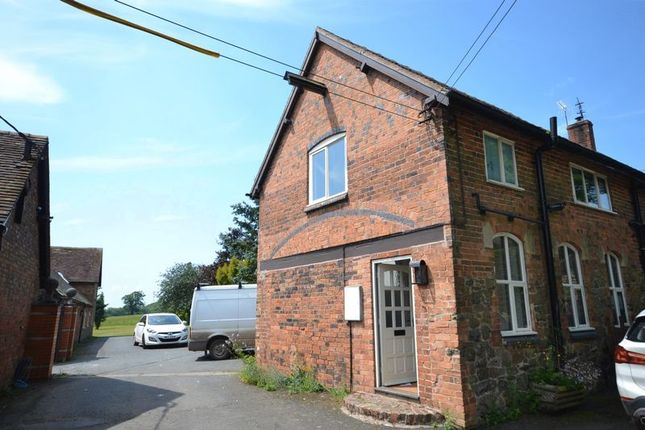 Thumbnail Semi-detached house to rent in Whitton Court, Whitton, Ludlow