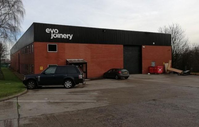 Thumbnail Light industrial to let in Unit B Dartstone West, Nepshaw Lane, Morley