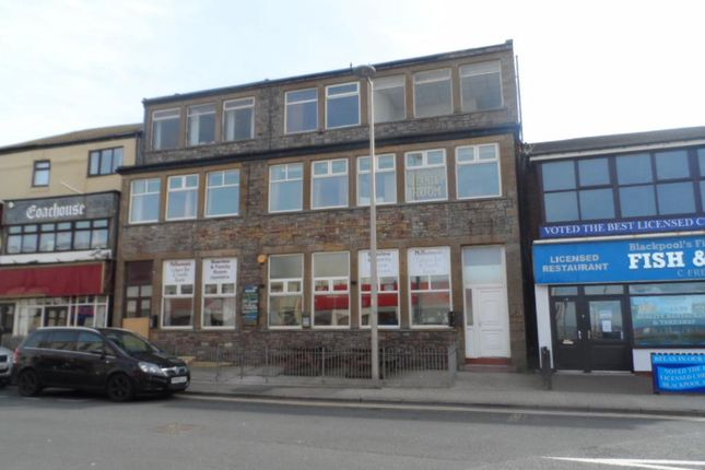Thumbnail Pub/bar for sale in Foxhall Road, Blackpool