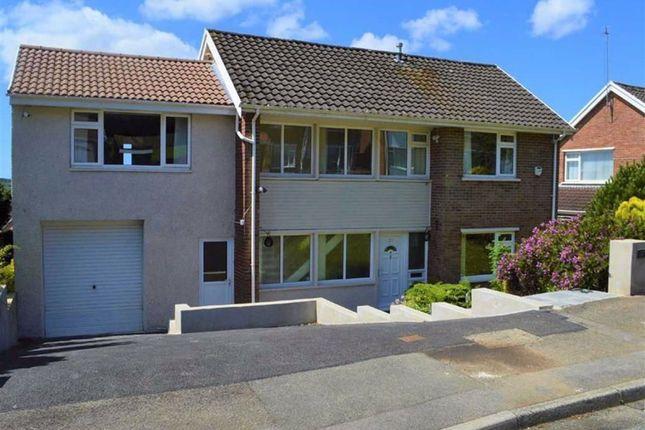 Hendrefoilan Avenue, Swansea SA2
