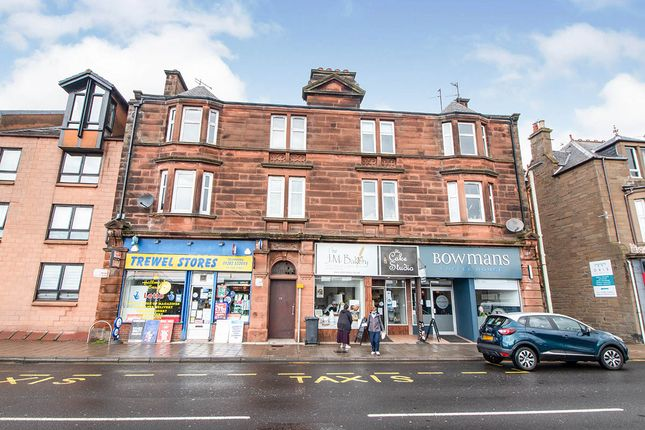 Thumbnail Flat for sale in High Street, Monifieth, Dundee, Angus