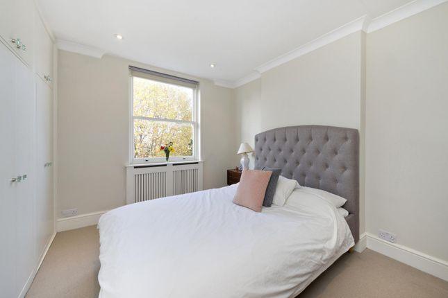 Bedroom of Leamington Road Villas, London W11
