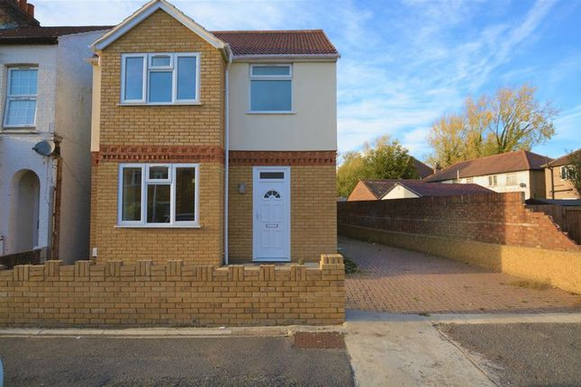 Thumbnail Detached house to rent in Wimpole Road, West Drayton