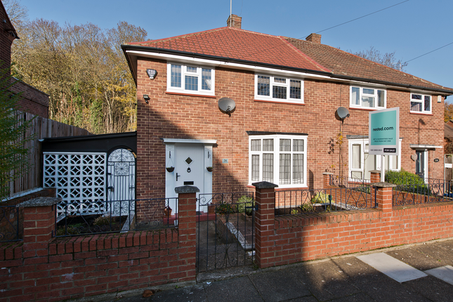 3 bed semi-detached house for sale in Beddington Road, Orpington
