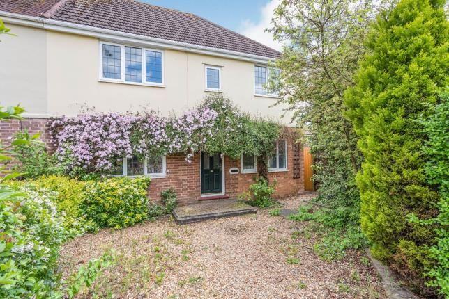 Thumbnail Semi-detached house for sale in Newton Road, Bletchley, Milton Keynes, Buckinghamshire