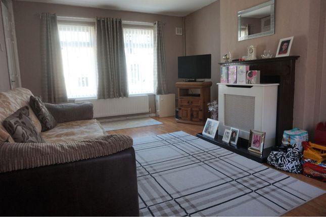 Living Room of Spamount Street, Belfast BT15