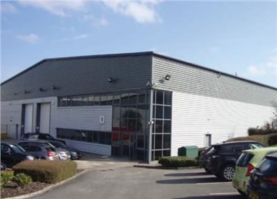 Thumbnail Light industrial to let in Unit 6, Broadfield Business Park, Pilsworth Road, Heywood, Lancashire