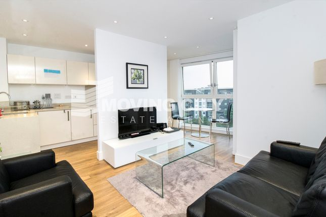 Thumbnail Flat for sale in Gillespie Court, Queensland Terrace, Islington