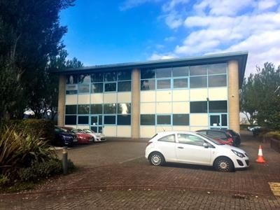 Thumbnail Office to let in Unit 2B, Votec Centre, Hambridge Lane, Newbury, Berkshire