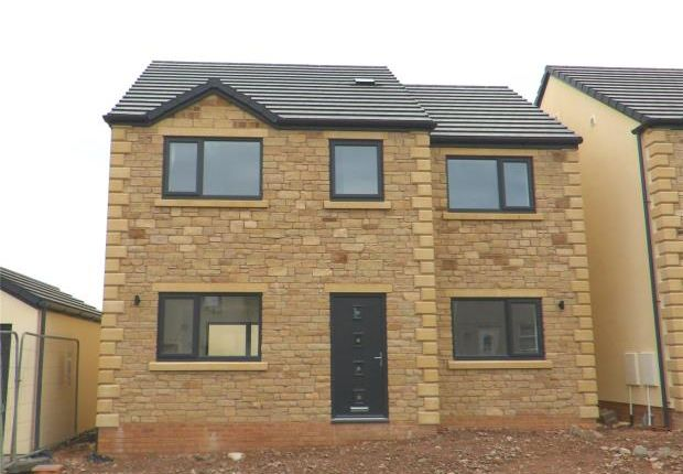 Thumbnail Detached house for sale in Lawrence Street, Workington, Cumbria