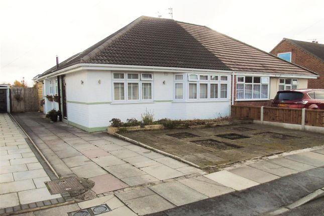 Front of Eton Drive, Aintree Village, Liverpool L10