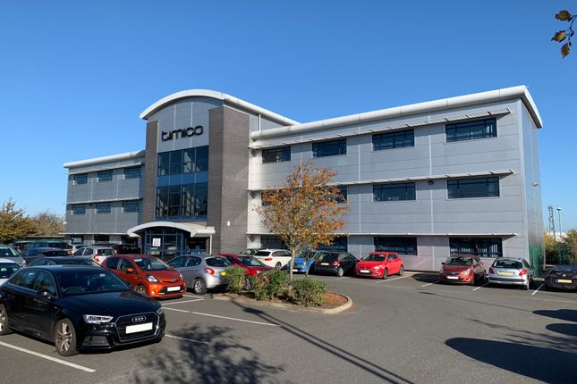 Thumbnail Office to let in Cafferata Way, Newark