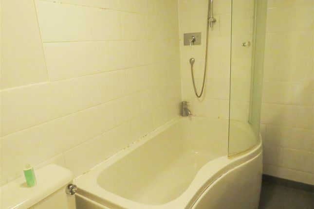 Bathroom of Lansdowne Place, Hove BN3