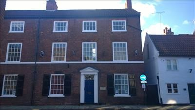 Thumbnail Office to let in 72 Lairgate, Beverley, East Yorkshire