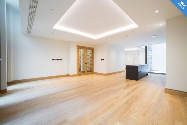 Thumbnail Flat for sale in Penthouse, Abell House, Abell & Cleland, John Islip Street, Westminster