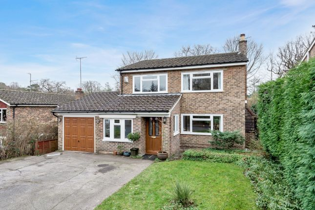 Thumbnail Property for sale in Forestfield, Horsham