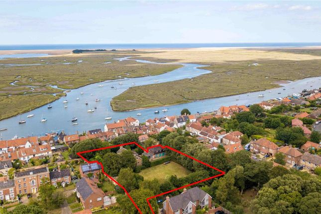 Thumbnail Property for sale in Northfield Lane, Wells-Next-The-Sea, Norfolk