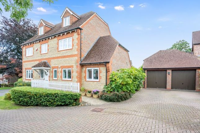Detached house for sale in Walhatch Close, Forest Row