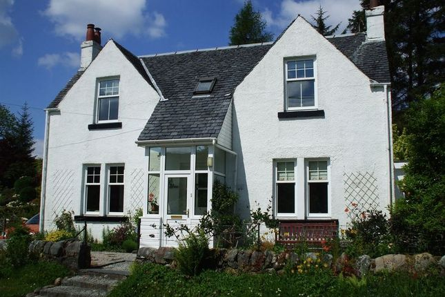 Thumbnail Cottage for sale in Duror, Appin