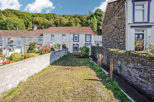 2 bed terraced house for sale in Neath Road, Briton Ferry, Neath SA11