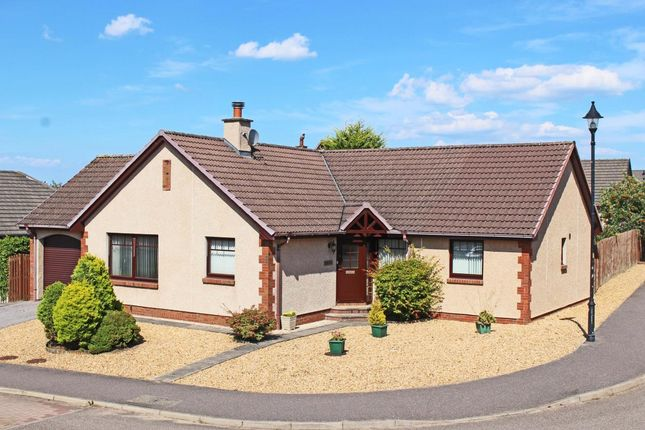 Thumbnail Bungalow to rent in Sutors View, Nairn