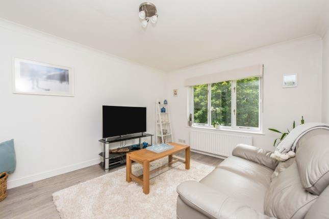 Lounge of Belmont Road, Leatherhead, Surrey KT22