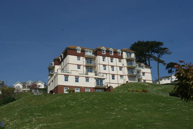 Flat for sale in Alta Vista Road, Paignton