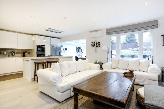 Thumbnail Semi-detached house for sale in Seymour Road, Wimbedon