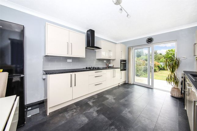Thumbnail Bungalow for sale in North Cray Road, Sidcup